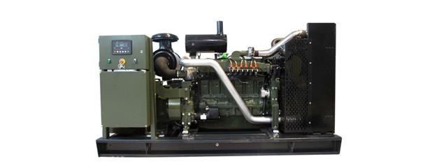 天然气机组系列