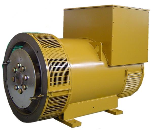 250-500kw电机