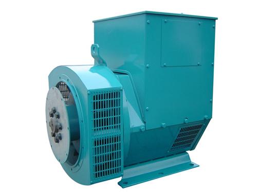 3-10kw电机