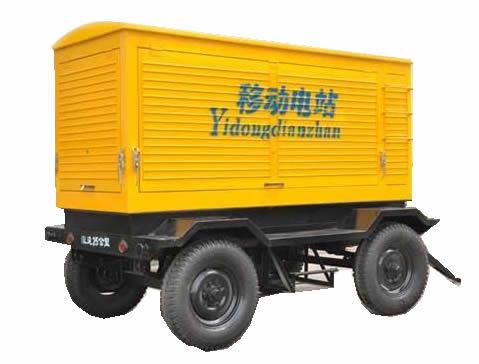 30kw移动拖车yabo88亚博体育appyabo亚博体育苹果下载